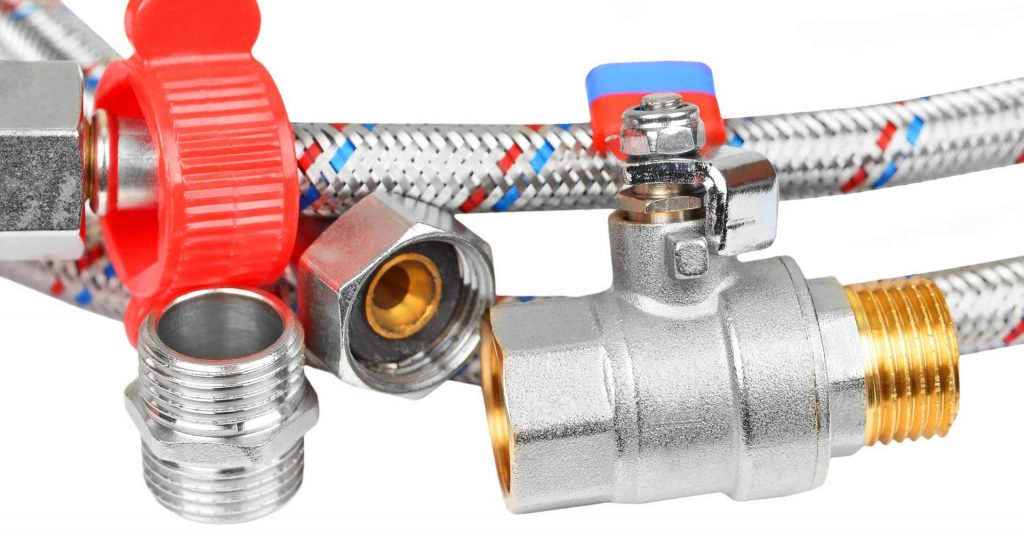 We source only top-quality plumbing components
